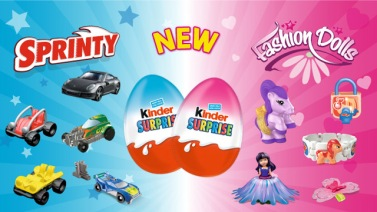 Gendered-Toys