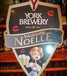 Noelle beer
