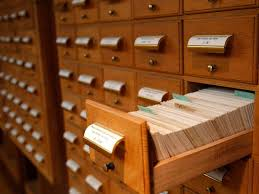 library files