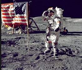 Image result for first moonwalk 1969